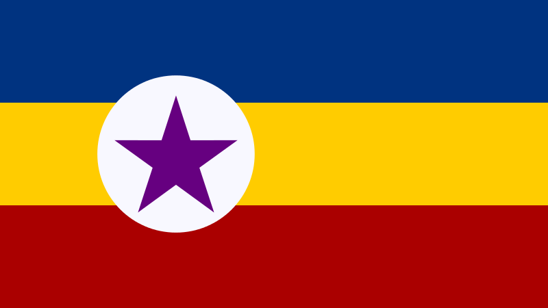 Flag of Sierra