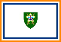 Flag of the SADF General Staff