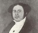 Lawrence Ashmead