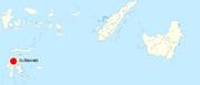 Sulawan Koben Location