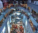Everett City National Mall