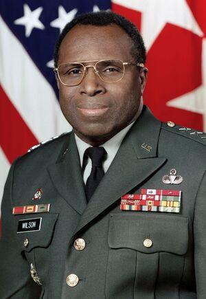 Gen. Jeremiah Wilson