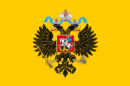 Personal Standard of the Emperor of Russia