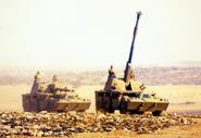 SADF G6