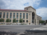 September Executive Office Building (Perelman Building)