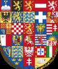 Emblem of the UDE