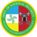 Seal of the Ivalician Department of National Security