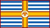 Fleique flag NR