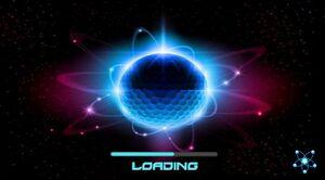 MyLife Loading Screen