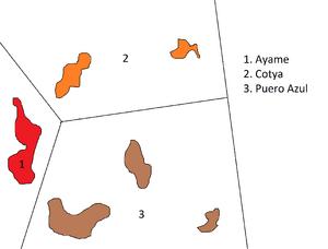 Almendras archipelago1
