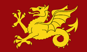 Gatriaton flag NR