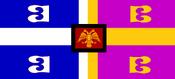Prerafou flag NR