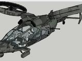 Armor Militant UH-90 Taurus