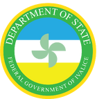 Seal of the Ivalician Department of State