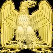 Aigle impérial