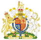 Coat of Arms of the Great Britannian Empire