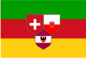 Alpinas flag