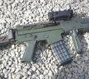 BOFORS AK 5C