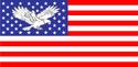 Flag of Everett