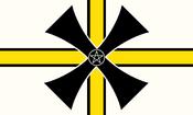 Flag of peaslelon NR