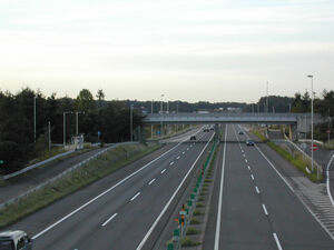 TransWestlandicExpressway