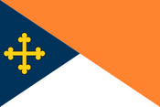 Flag of Dreesenland NR