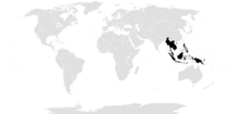 Location of Kekayaan