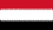 Flag of Qatif (civil)
