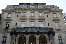 Occitania embassy koiwai