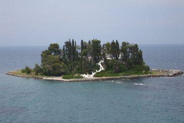 Isle of souls