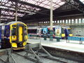 Edinburgh Waverly station, Edinburgh, Scotland.jpg