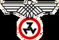 Volkstaat Emblem
