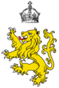 Coat of Arms of Kihāmát (1507-1638)