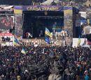 2014 Eastern Bloc crisis