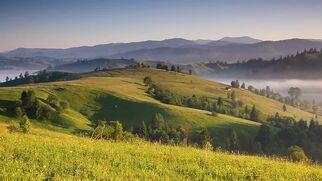 Korati Hills