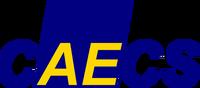SCR CAECS - Logo