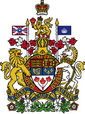 Coat of Arms of Acadia
