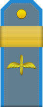 Islandese Sergeant (Air Force) (Paradise Island's World)