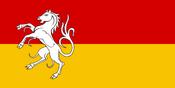 Hanover flag NR