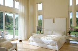 President Spencer Bedroom