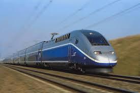 Helvoran Train