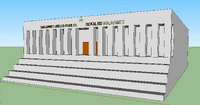 New Parliament Palace