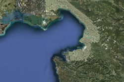 Trieste-capodistira metro.png