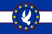 Droneian flag NR