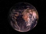 Gliese 581 G (EV)