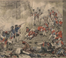 Washingtonian Civil War