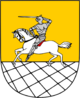 Coat of arms of Juno