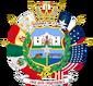 Government coat of arms of Brazoria
