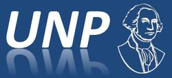 Logo of the UNP of Washingtonia