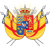 Coat of Arms of Kalmar Union Mid